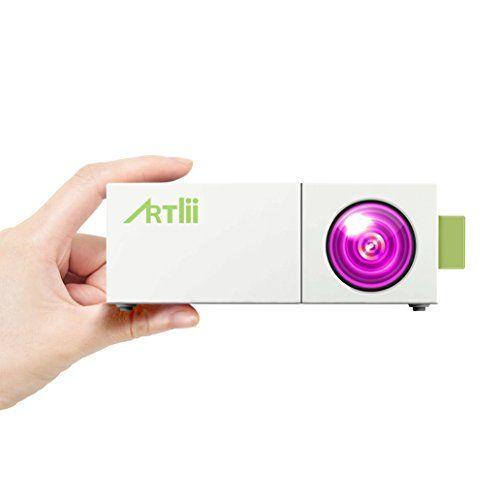 mini proyector oferta