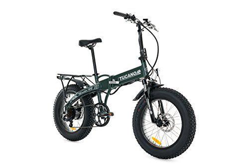 Bicicleta Tucano Bikes Monster HB