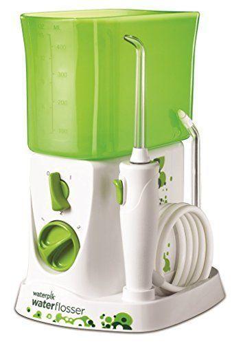 irrigador bucal para niños