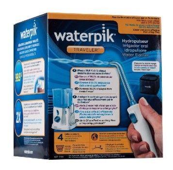 caja waterpik-traveler