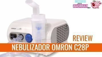 review omron c28p