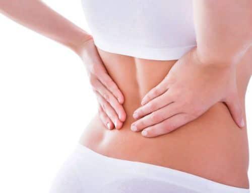 como ayuda una faja lumbar para la lumbalgia en la espalda