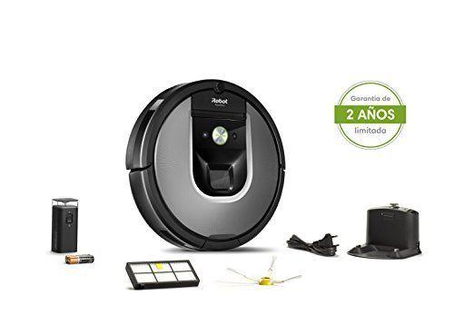 característicasiRobot Roomba 960