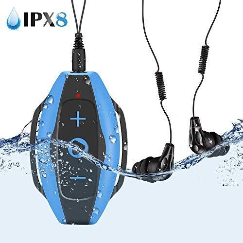 Mejores Mp3 acuaticos