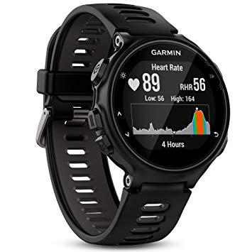 Garmin Forerunner 735XT - Reloj Multisport con GPS
