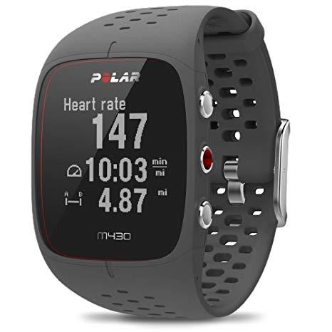 Polar M430 Reloj de Entrenamiento con GPS