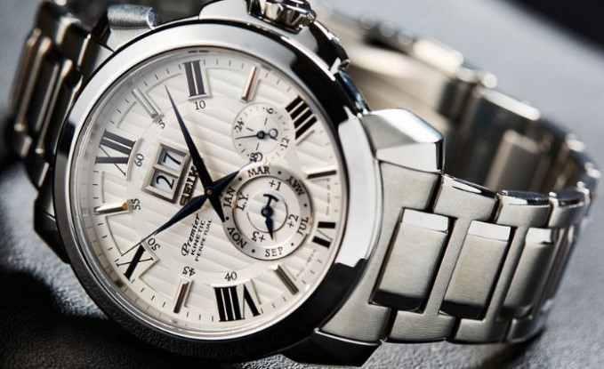 Reloj Seiko mejor