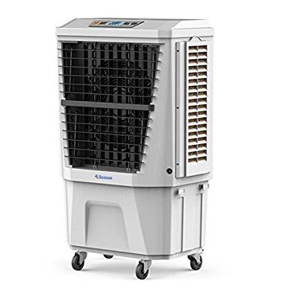 SEASON Climatizador nebulizador