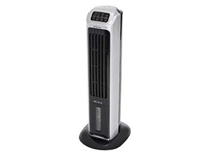 PURLINE RAFY 82 Climatizador evaporativo con función Calor