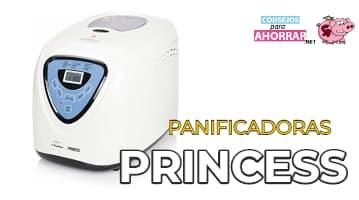 panificadora princess