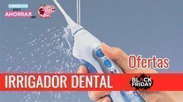 ofertas irrigador dental black friday