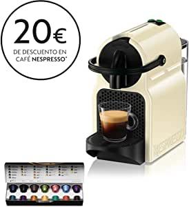DeLonghi Nespresso Inissia EN 80.CW