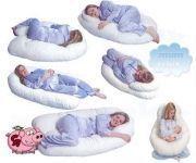 Las Mejores Almohadas de Embarazo para ti y tu Bebé