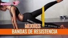 Mejor Banda Elástica de Resistencia para Fitness