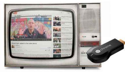 Cómo Convertir tu TV Antigua en Smart TV por 17,88 euros!
