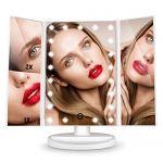 Mejores Espejos de Maquillaje con Luz – Guía de Compra