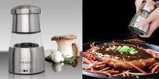 78% de Ahorro en Molinillo manual para sal y pimienta E-Prance