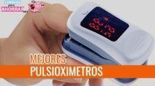 Mejor Pulsioxímetro de Dedo – Guia de compra, Opiniones y Análisis